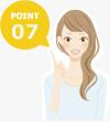 POINT 07
